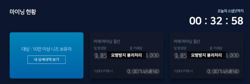 마이닝현황.png