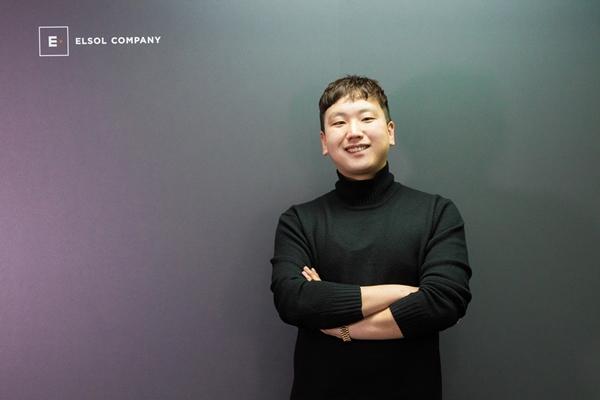 최준호 엘솔컴퍼니 대표